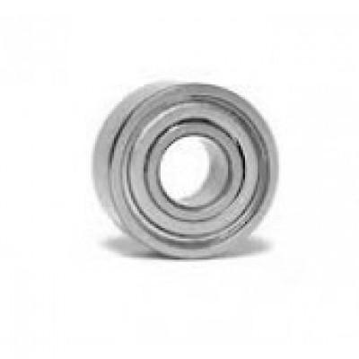 1,5x6x3 mm (S601XZZ) Nerezové kuličkové ložisko