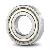 12x28x7 mm (16001ZZ/C) Keramické kuličkové ložisko