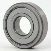 2x6x3 mm (S692ZZ) Nerezové kuličkové ložisko