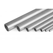 Hliníková trubka 10,0x9,0x1000mm