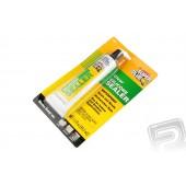 Super Glue Clear silikonový tmel 44,3ml (1.5oz)