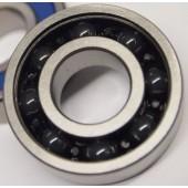 12x28x8 OPEN-C3 (6001-C3) Keramické kuličkové ložisko
