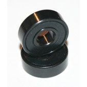 8x22x7 mm (608-2RS) PROFI ABEC9 Keramické ložisko Skate, InLine