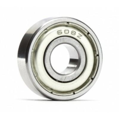 8x11x11 (608ZZW11) Metal Kuličkové ložisko