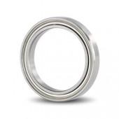 10x15x4 mm (6700ZC-3S) Keramické kuličkové ložisko Single Metal