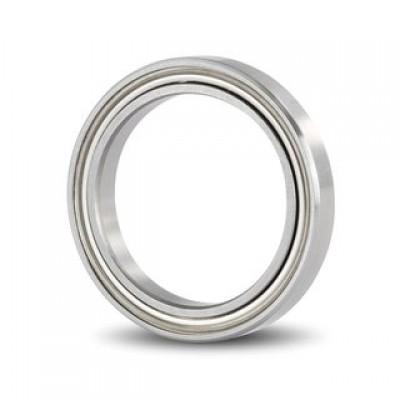 10x16x4 mm (SMR1016ZZ) Nerezové kuličkové ložisko