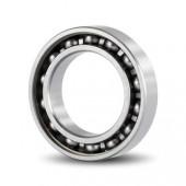 10x19x5 mm (6800/C) Keramické kuličkové ložisko Open