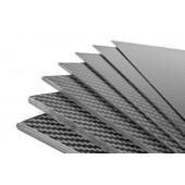 Uhlíková deska 400x250x0,5mm