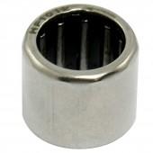HF1012 - 10x14x12mm Volnoběžné jednocestné ložisko