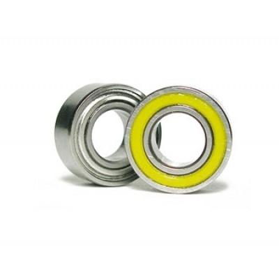 4x10x4 mm (MR104-RSZC) Keramické ložisko Revolutions