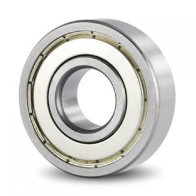 8x11x11 mm (608ZZW11) Metal Kuličkové ložisko