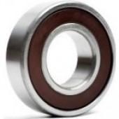 9x17x5 mm S618/9-2RS Nerezové kuličkové ložisko