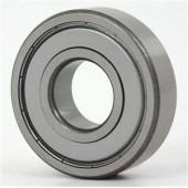 10x30x9mm ZZ  (S6200ZZ) Nerezové kuličkové ložisko