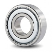 15x35x11 mm (S6202ZZ) Nerezové kuličkové ložisko