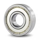 12x37x12 mm (S6301ZZ) Nerezové kuličkové ložisko