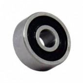 3x13x5mm RS (S633-2RS) Nerezové kuličkové ložisko