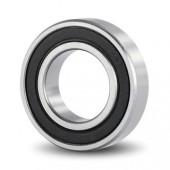 10x22x6 mm (S6900-2RS/C) Nerezové/Keramické kuličkové ložisko