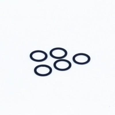Podložky pro vymezení vůle - 7x10x0,5 (5 ks.)