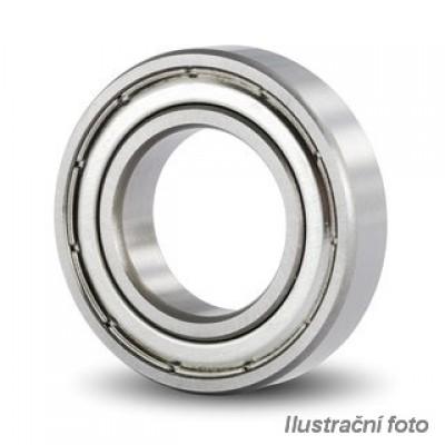 10x26x8 mm (6000ZZ C3) Kuličkové ložisko