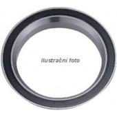 30,15x41x6,5 mm, úhel 36°/45° Kuličkové ložisko pro hlavové složení (MR 30416-2RS)